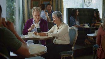 McDonald's Buttermilk Crispy Tenders TV Spot, 'Dinner at Grandma's: Sunday' - Thumbnail 7