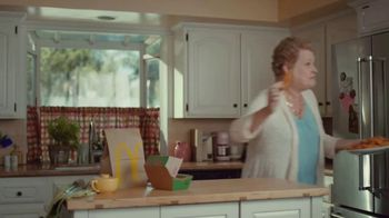 McDonald's Buttermilk Crispy Tenders TV Spot, 'Dinner at Grandma's: Sunday' - Thumbnail 8