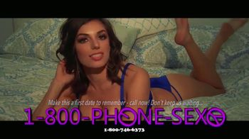 1-800-PHONE-SEXY TV Spot, 'Bubble Bath' - Thumbnail 8