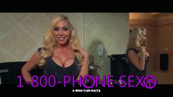 1-800-PHONE-SEXY TV Spot, 'Bubble Bath' - Thumbnail 5