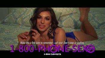 1-800-PHONE-SEXY TV Spot, 'Bubble Bath' - Thumbnail 6