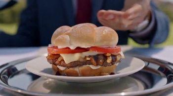 Jack in the Box Ribeye Burgers TV Spot, 'The Great Ribeye Challenge' - Thumbnail 4