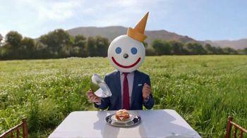 Jack in the Box Ribeye Burgers TV Spot, 'The Great Ribeye Challenge' - Thumbnail 9