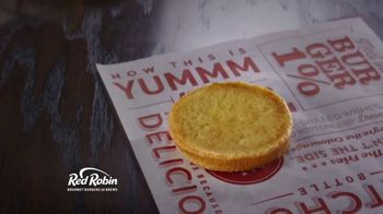 Red Robin Taco Tavern Double TV Spot, 'Anytime' - Thumbnail 1