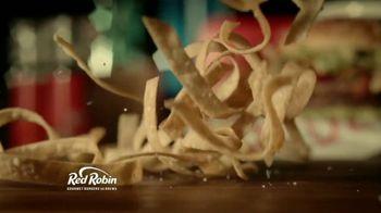 Red Robin Taco Tavern Double TV Spot, 'Anytime' - Thumbnail 4