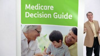 Humana Medicare Advantage Plan TV Spot, 'Decision Guide' - Thumbnail 4