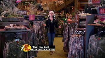 Bass Pro Shops TV Spot, 'Hoodies and Totes' Featuring Martin Truex Jr. - Thumbnail 3