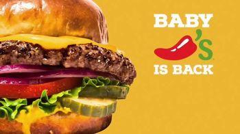 Chili's TV Spot, 'Burger Best Competition' - Thumbnail 9