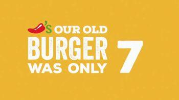 Chili's TV Spot, 'Burger Best Competition' - Thumbnail 2