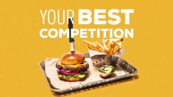 Chili's TV Spot, 'Burger Best Competition' - Thumbnail 6