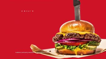 Chili's TV Spot, 'Burger Best Competition' - Thumbnail 7