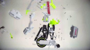 Meccano TV Spot, 'M.A.X.'s POV' - Thumbnail 1