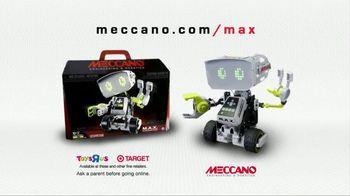 Meccano TV Spot, 'M.A.X.'s POV' - Thumbnail 6