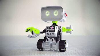 Meccano TV Spot, 'M.A.X.'s POV' - Thumbnail 2