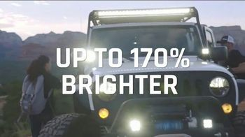 Own the Night Sales Event: Brighter. Stronger thumbnail