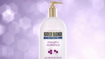 Gold Bond Ultimate Strength & Resilience TV Spot, 'Stronger With Age' - Thumbnail 4