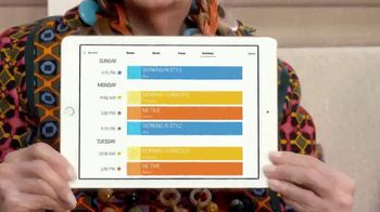 Hunter Douglas PowerView TV Spot, 'Powered by Style' Featuring Iris Apfel