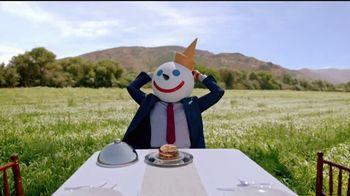Jack in the Box Ribeye Burgers TV Spot, 'Lo logró' [Spanish]