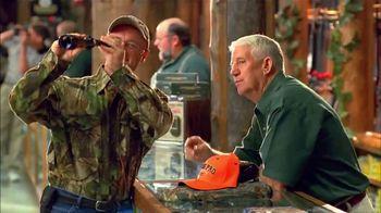 Bass Pro Shops TV Spot, 'Ammo, Blind and Rangefinder' Ft. Martin Truex Jr. - 35 commercial airings