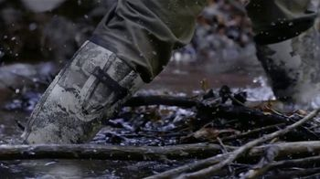Cabela's Men's Zoned Comfort Trac Boots TV Spot, 'Everyday Value' - Thumbnail 1