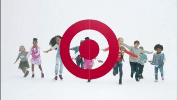 Target TV Spot, 'Disney Channel: More in Store: Cat & Jack' Song by Dagny - 105 commercial airings