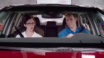 2018 Toyota Camry XSE TV Spot, 'Defense' Featuring Eli Manning [T1] - Thumbnail 2
