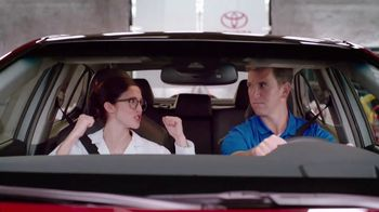 2018 Toyota Camry XSE TV Spot, 'Defense' Featuring Eli Manning [T1] - Thumbnail 5