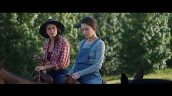 Verizon Unlimited TV Spot, 'Horse: Four Lines' Featuring Thomas Middleditch - Thumbnail 4