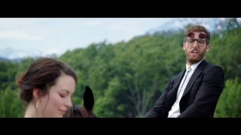 Verizon Unlimited TV Spot, 'Horse: Four Lines' Featuring Thomas Middleditch - Thumbnail 6