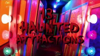 Six Flags Fright Fest TV Spot, 'Suicide Squad' - Thumbnail 3