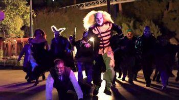 Six Flags Fright Fest TV Spot, 'Suicide Squad' - Thumbnail 5