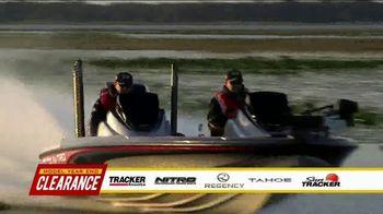 Bass Pro Shops Fall Harvest Sale TV Spot, 'Boats' - Thumbnail 8