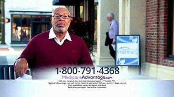 Medicare Advantage TV Spot, '2017 Medicare Annual Election Period'
