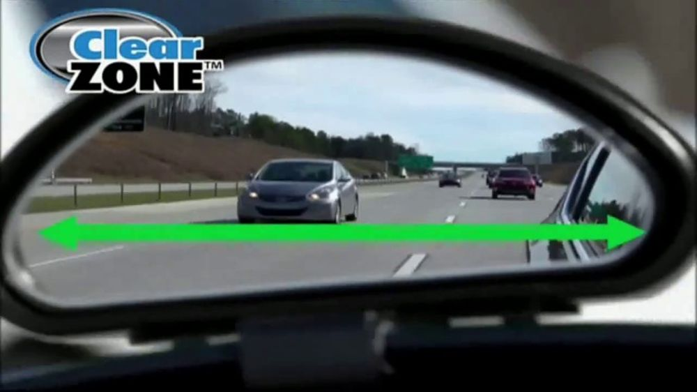 Clear Zone Tv Commercial Close Call Ispot Tv