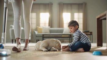 Hoover REACT TV Spot, 'Floor Sense Technology' - Thumbnail 10