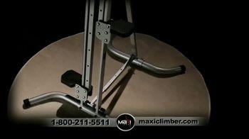 MaxiClimber TV Spot, 'Trabaja todo el cuerpo' [Spanish] - Thumbnail 3