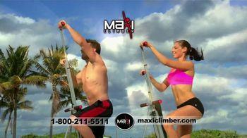 MaxiClimber TV Spot, 'Trabaja todo el cuerpo' [Spanish] - Thumbnail 6