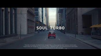 Otoño de Ahorros de Kia TV Spot, 'Hámster turbo: 2017 Soul Turbo' [Spanish] [T1] - Thumbnail 9