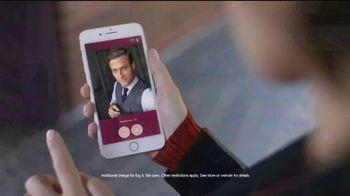 JoS. A. Bank Columbus Day Sale TV Spot, 'Suits and Dress Shirts' - Thumbnail 2