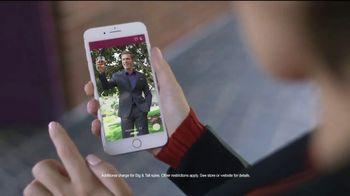 JoS. A. Bank Columbus Day Sale TV Spot, 'Suits and Dress Shirts' - Thumbnail 4