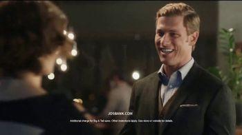 JoS. A. Bank Columbus Day Sale TV Spot, 'Suits and Dress Shirts' - Thumbnail 8