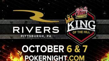 Poker Night in America TV Spot, 'King of the Hill II' - Thumbnail 9
