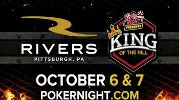 Poker Night in America TV Spot, 'King of the Hill II' - Thumbnail 8