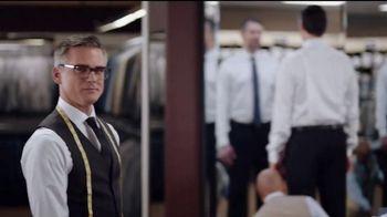 Men's Wearhouse TV Spot, 'Sastre' [Spanish] - 2 commercial airings