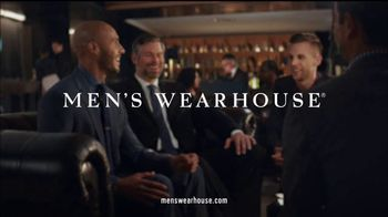 Men's Wearhouse TV Spot, 'Sastre' [Spanish] - Thumbnail 9