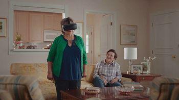 McDonald's Buttermilk Crispy Tenders TV Spot, 'Cena de la abuela' [Spanish] - Thumbnail 5