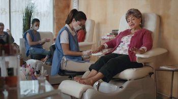 McDonald's Buttermilk Crispy Tenders TV Spot, 'Cena de la abuela' [Spanish] - Thumbnail 7