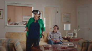 McDonald's Buttermilk Crispy Tenders TV Spot, 'Cena de la abuela' [Spanish] - Thumbnail 8
