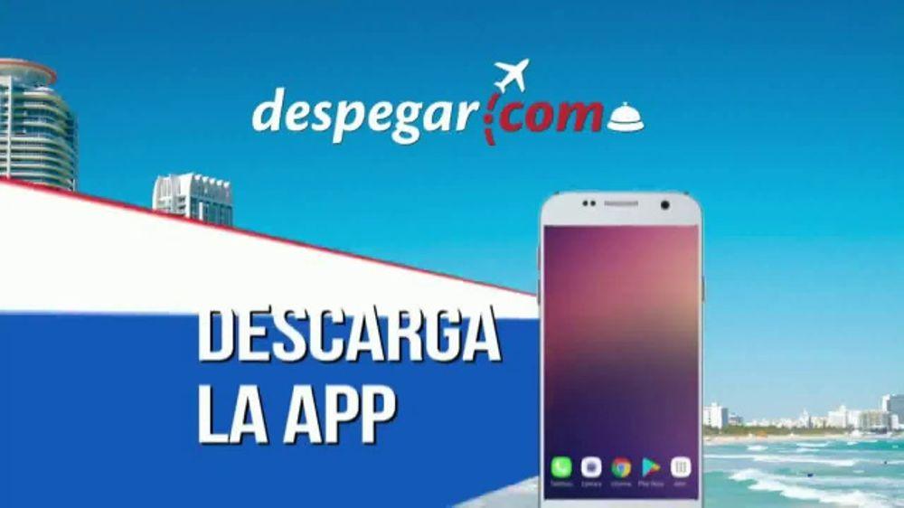 Despegar.com App TV Commercial, 'Ofertas exclusivas en la app'