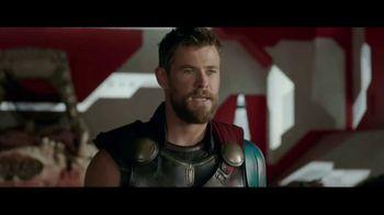 Thor: Ragnarok - Alternate Trailer 11